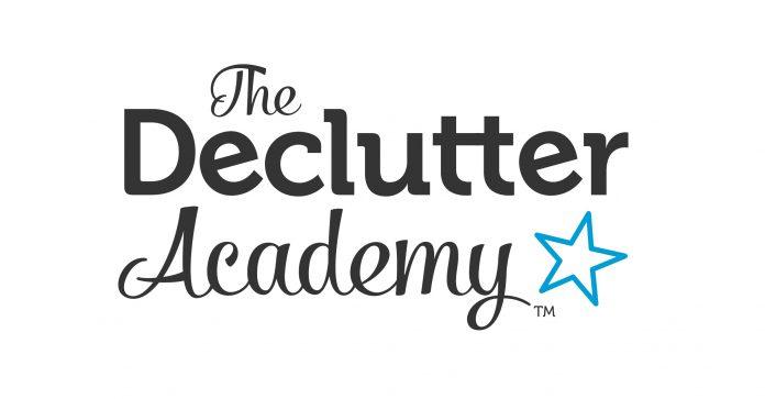 The Declutter Academy Logo
